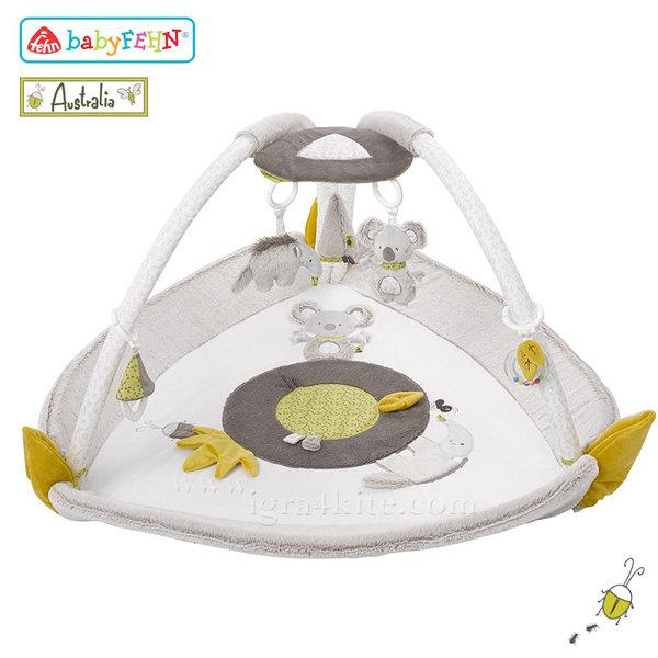 Baby Fehn Australia - Бебешка 3D активна гимнастика 064087