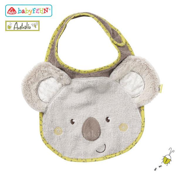 Baby Fehn Australia - Бебешки лигавник Коала 064216