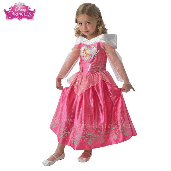 Детски карнавален костюм Disney Спящата красавица 610277