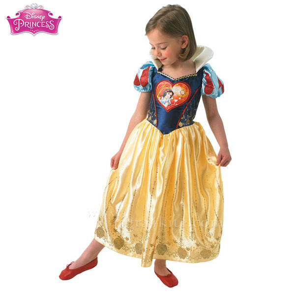 Детски карнавален костюм Disney Снежанка 610278