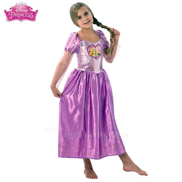 Детски карнавален костюм Disney Рапунцел 610596