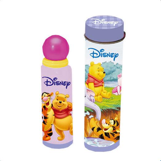 Disney - Мечо пух Тоалетна вода в метална кутийка 100ml. 4285