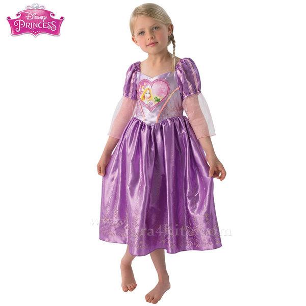 Детски карнавален костюм Disney Рапунцел 610281