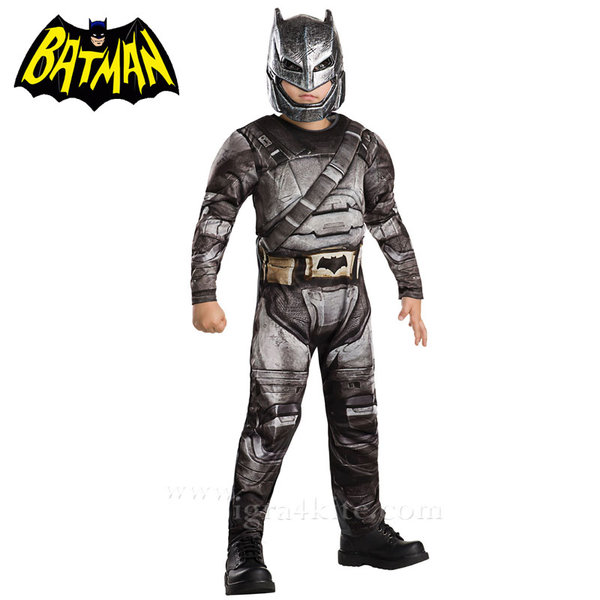 Детски карнавален костюм Batman 620425