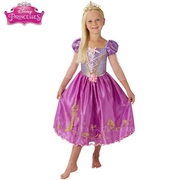 Детски карнавален костюм Disney Рапунцел 620490