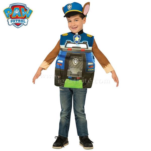 Детски карнавален костюм Paw Patrol Чейс 610798