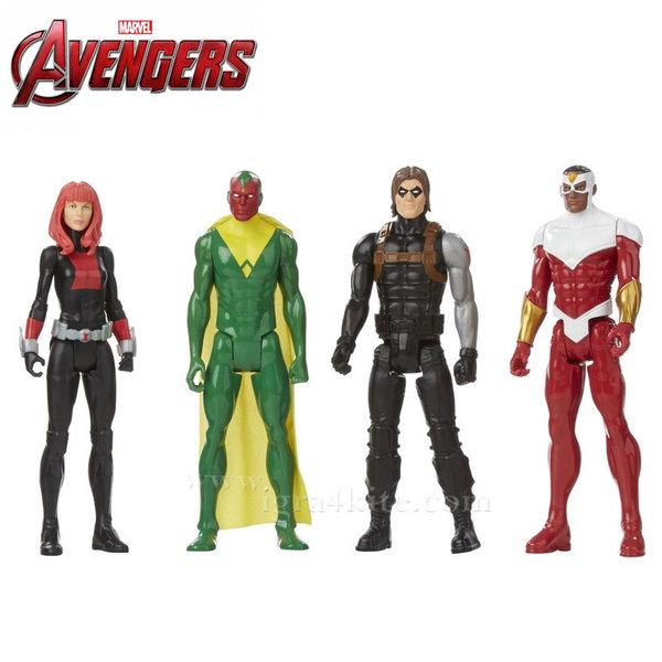 Marvel Avengers - Екшън фигура Герои Титани 30см b6661