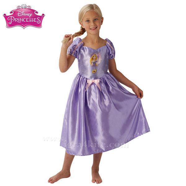 Детски карнавален костюм Disney Рапунцел 620539