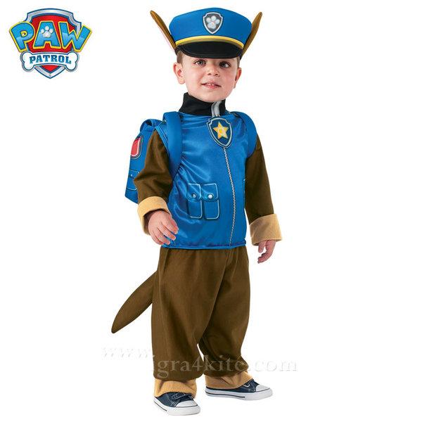 Детски карнавален костюм Paw Patrol Чейс 610502