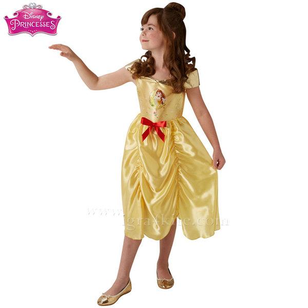 Детски карнавален костюм Disney Принцеса Бел Красавицата и звяра 620540