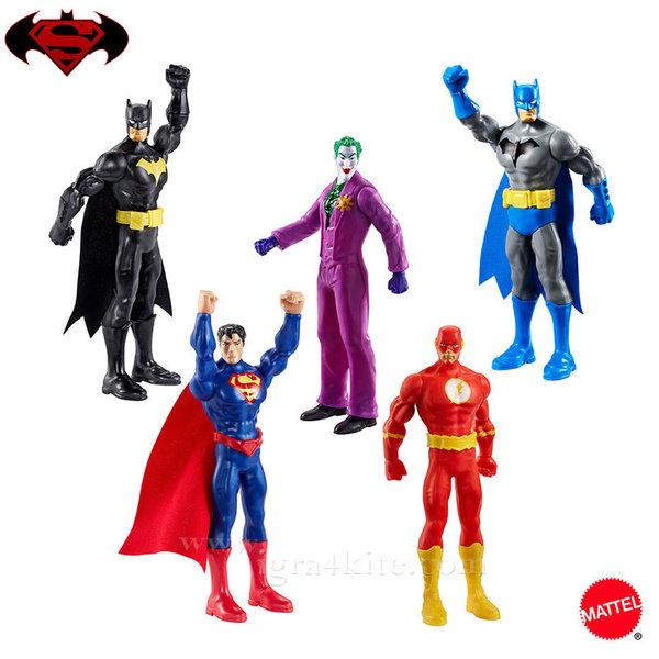 Mattel Batman - Екшън фигура 15 см асортимент DWV36