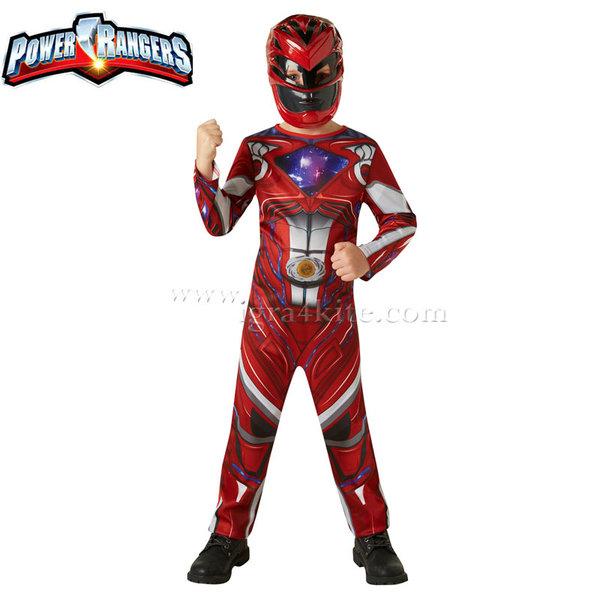 Детски карнавален костюм Power Rangers 630710