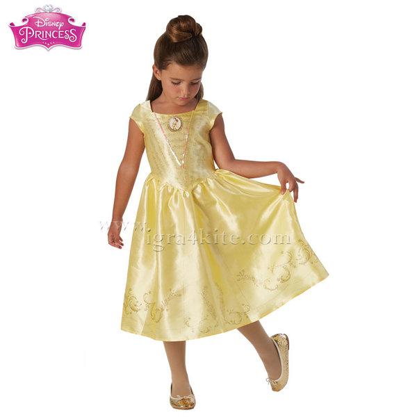 Детски каранавален костюм Disney Принцеса Бел Красавицата и Звяра 630607