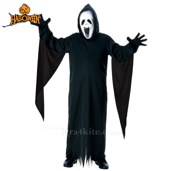 Детски карнавален костюм Призрак 881021