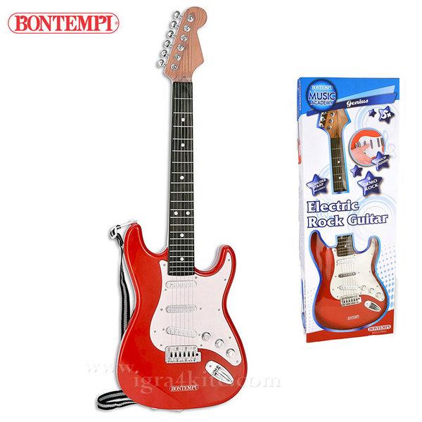 Bontempi - Електрическа рок китара 191301