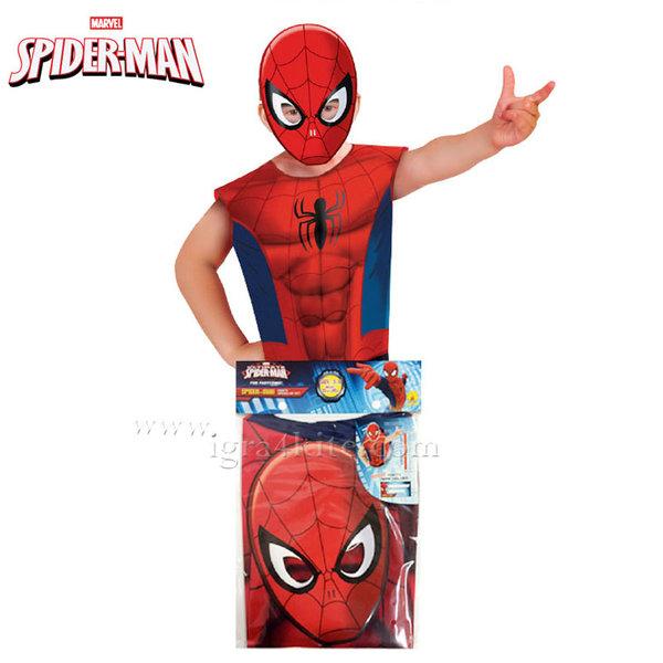 Детски карнавален костюм Спайдърмен 620971