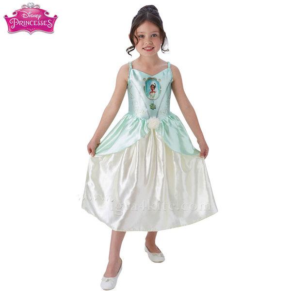 Disney - Детски карнавален костюм Disney Принцеса Тиана 620546