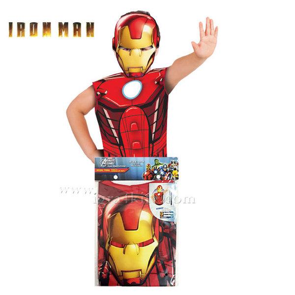 Детски карнавален костюм Ironman 620971