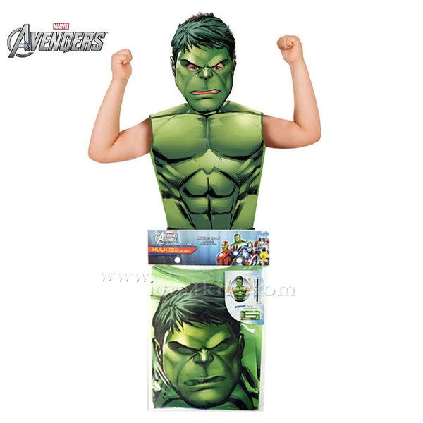 Детски карнавален костюм Hulk 620971
