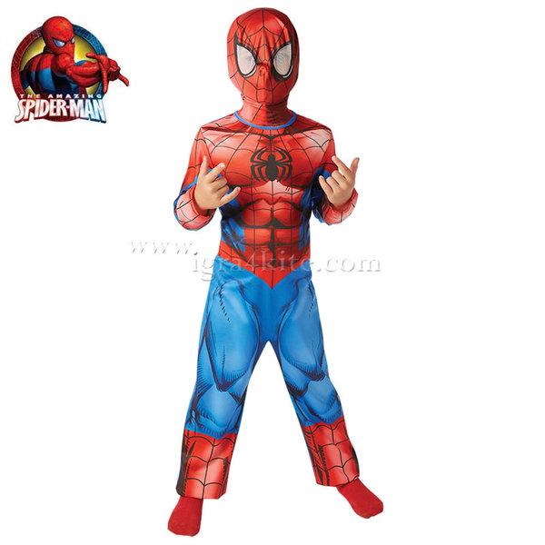 Детски карнавален костюм Спайдърмен 620680