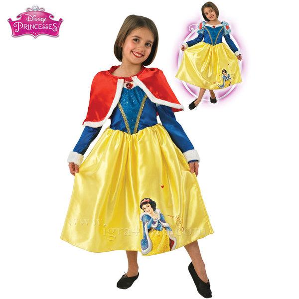 Детски карнавален костюм Disney Снежанка 881856