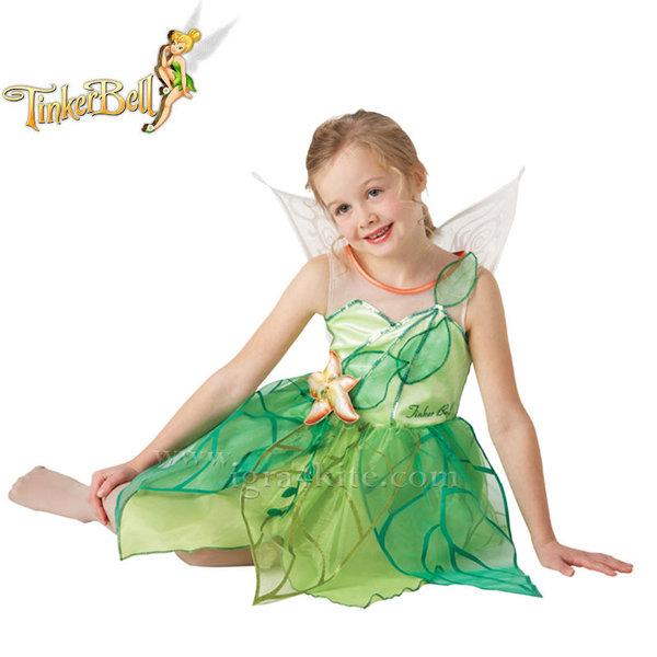 Детски карнавален костюм Disney TinkerBell 884656