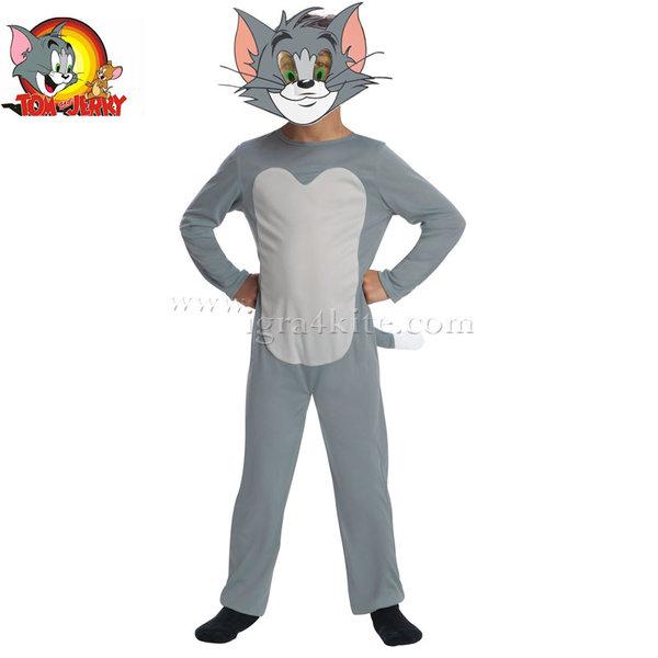 Детски каранавален костюм Tom&Jerry Том 886506