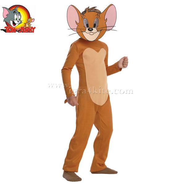 Детски карнавален костюм Tom&Jerry Джери 886507