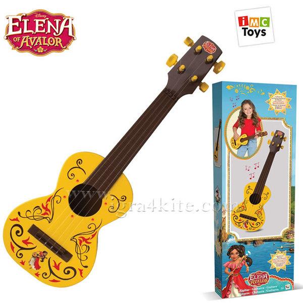 IMC Toys - Disney Elena of Avalor Детска китара Елена от Авалор 291096