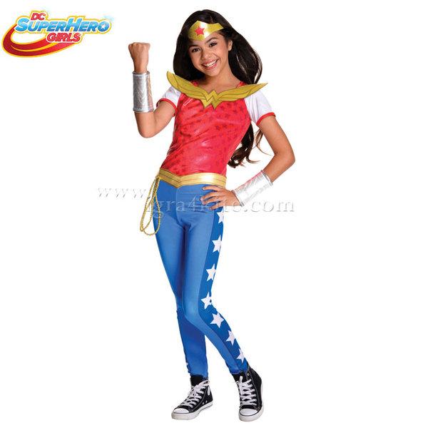 Детски карнавален костюм Супер хироу Wonder Woman 620716