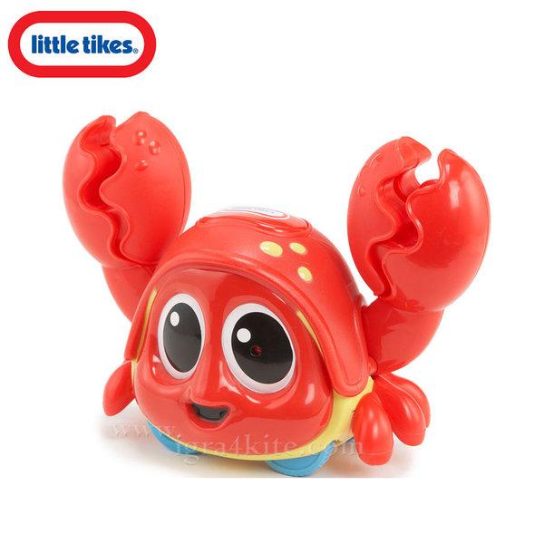 Little Tikes - Музикално движещо се раче 638510Е4C