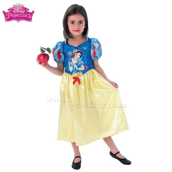 Детски карнавален костюм Disney Снежанка 889552