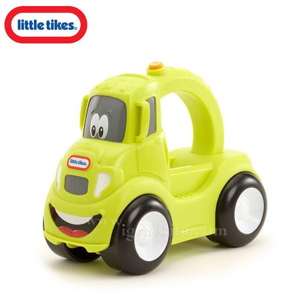 Little Tikes - Музикално камионче 636134М