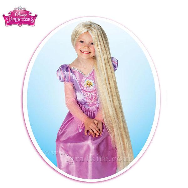 Детска перука Disney Princess Рапунцел 9922