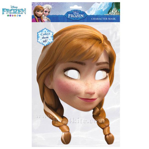 Детска маска Disney Frozen Анна 36644