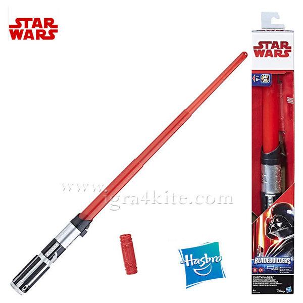 Hasbro Star Wars - Светлинен меч на Darth Vader c1568