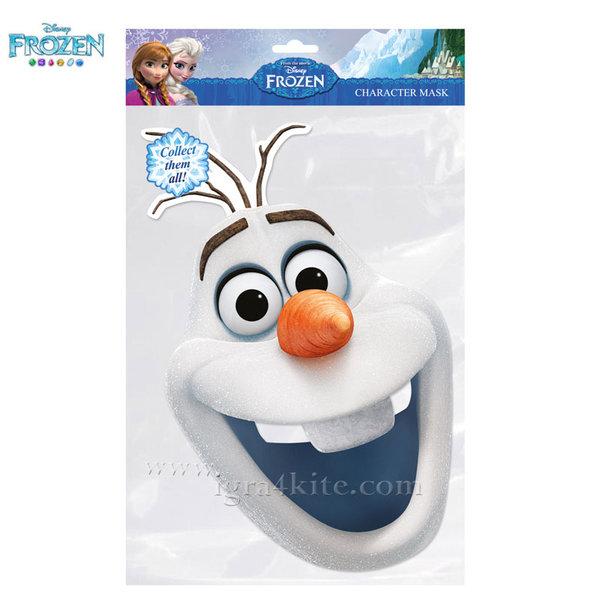 Детска маска Disney Frozen Олаф 36646