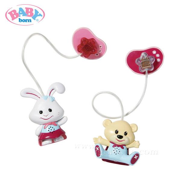 Baby Born - Интерактивна залъгалка за кукла 819258