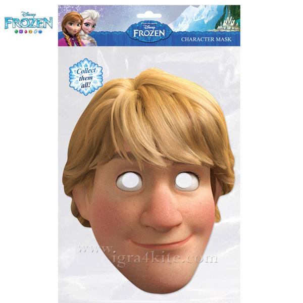 Детска маска Disney Frozen Кристоф 36647