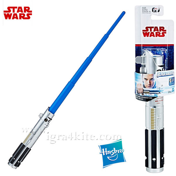 Hasbro Star Wars - Стар Уорс Меч на Jedi Rey C1286