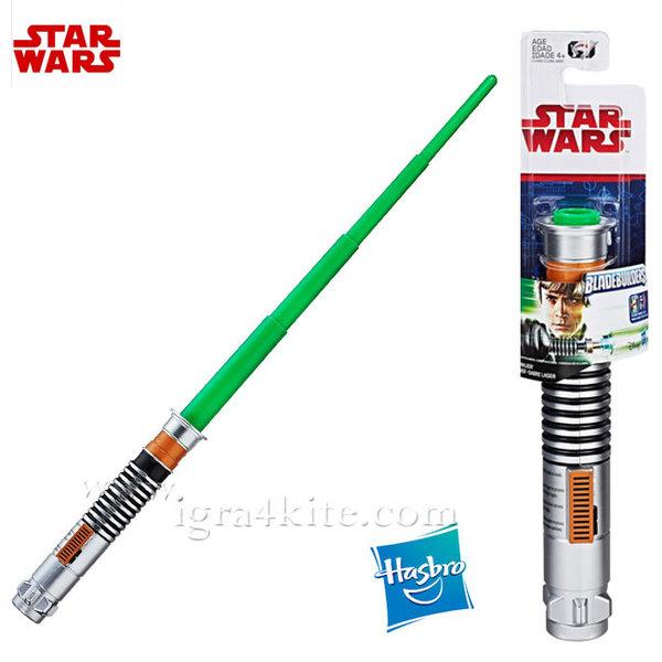 Hasbro Star Wars - Стар Уорс Меч на Luke Skywallker C1286