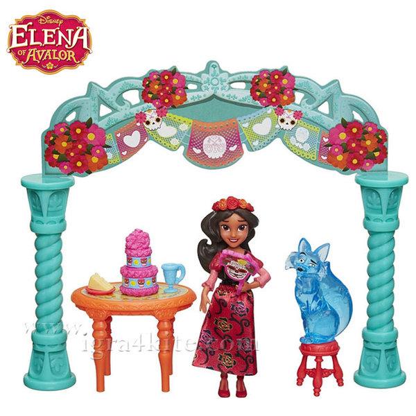Disney - Elena of Avalor Празник в града c0383
