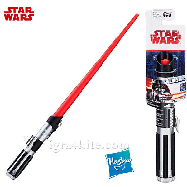 Hasbro Star Wars - Стар Уорс Меч на Darth Vader C1286