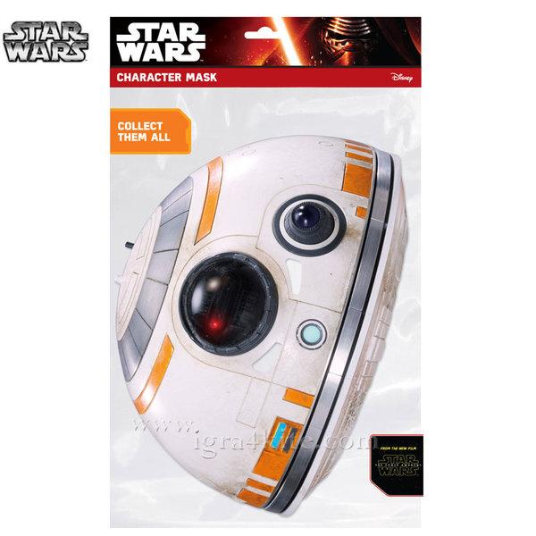 Детска маска Star Wars ВВ-8 33083