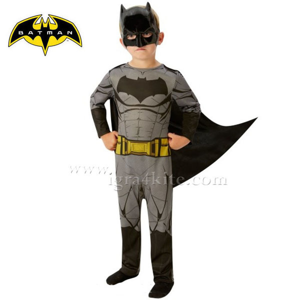 Детски карнавален костюм Batman 620421/640807