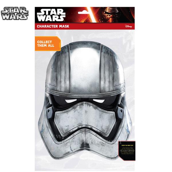 Детска маска Star Wars Captain Phasma 32911