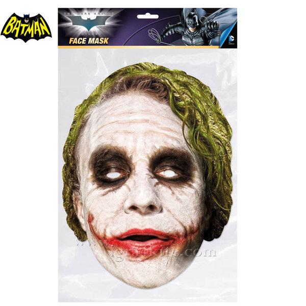 Детска маска Batman Жокера 36671