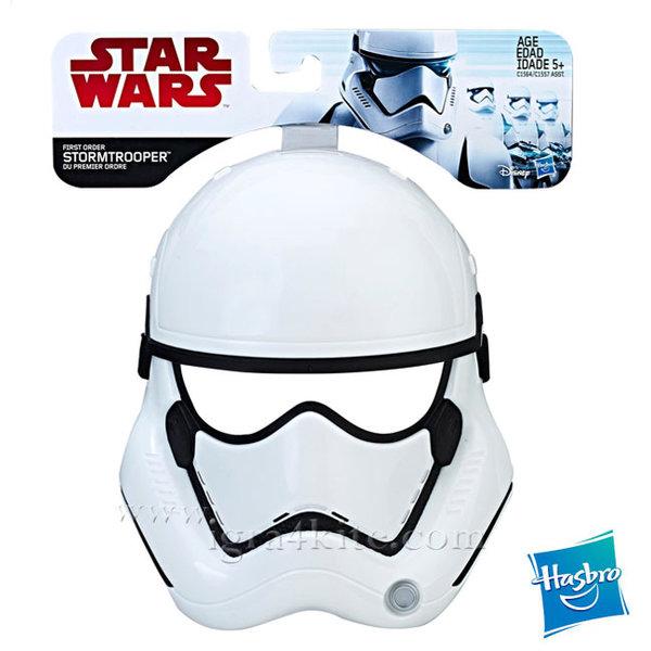Hasbro Star Wars - Маската на Stormtrooper C1557