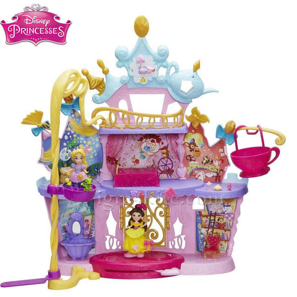 Disney Princess - Музикалния замък на принцесите c0536