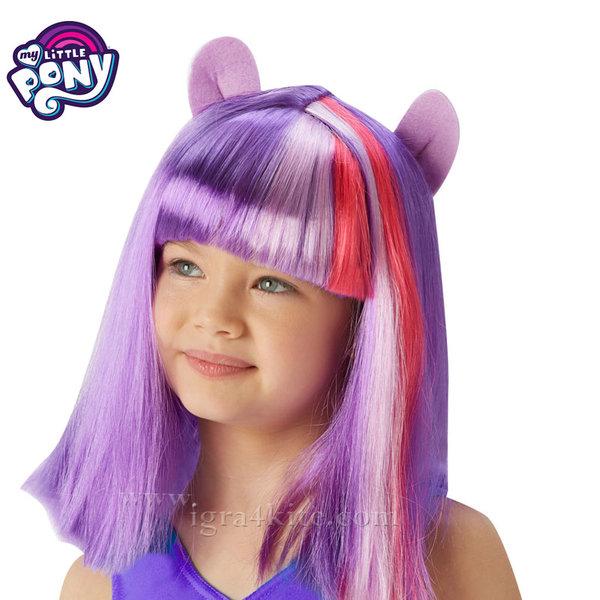 Детска перука My Little Pony Twilight Sparkle 33892